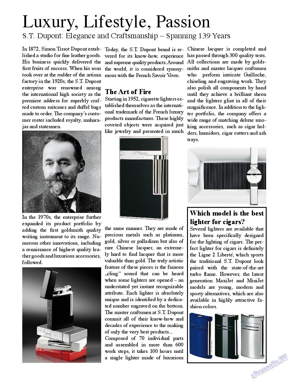 Клан (журнал). 2011 год, номер 1, стр. 30