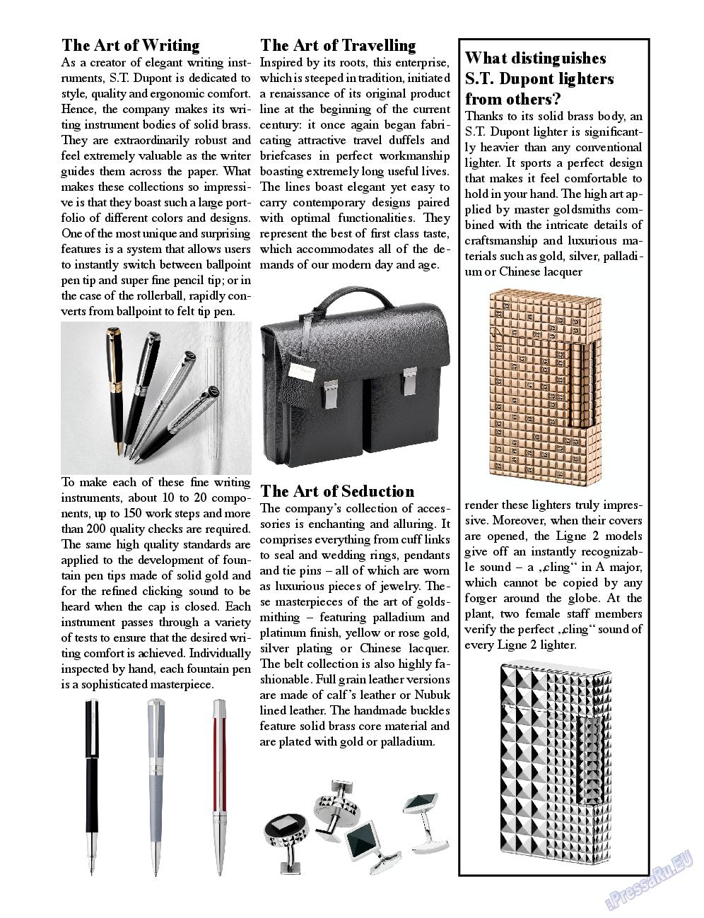 Клан (журнал). 2011 год, номер 1, стр. 31