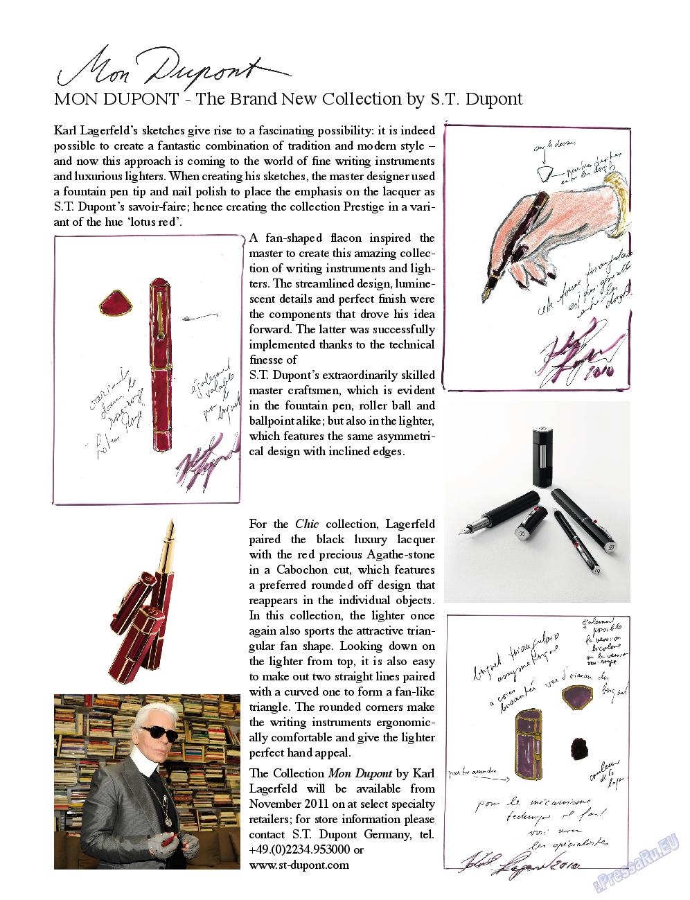 Клан (журнал). 2011 год, номер 1, стр. 32