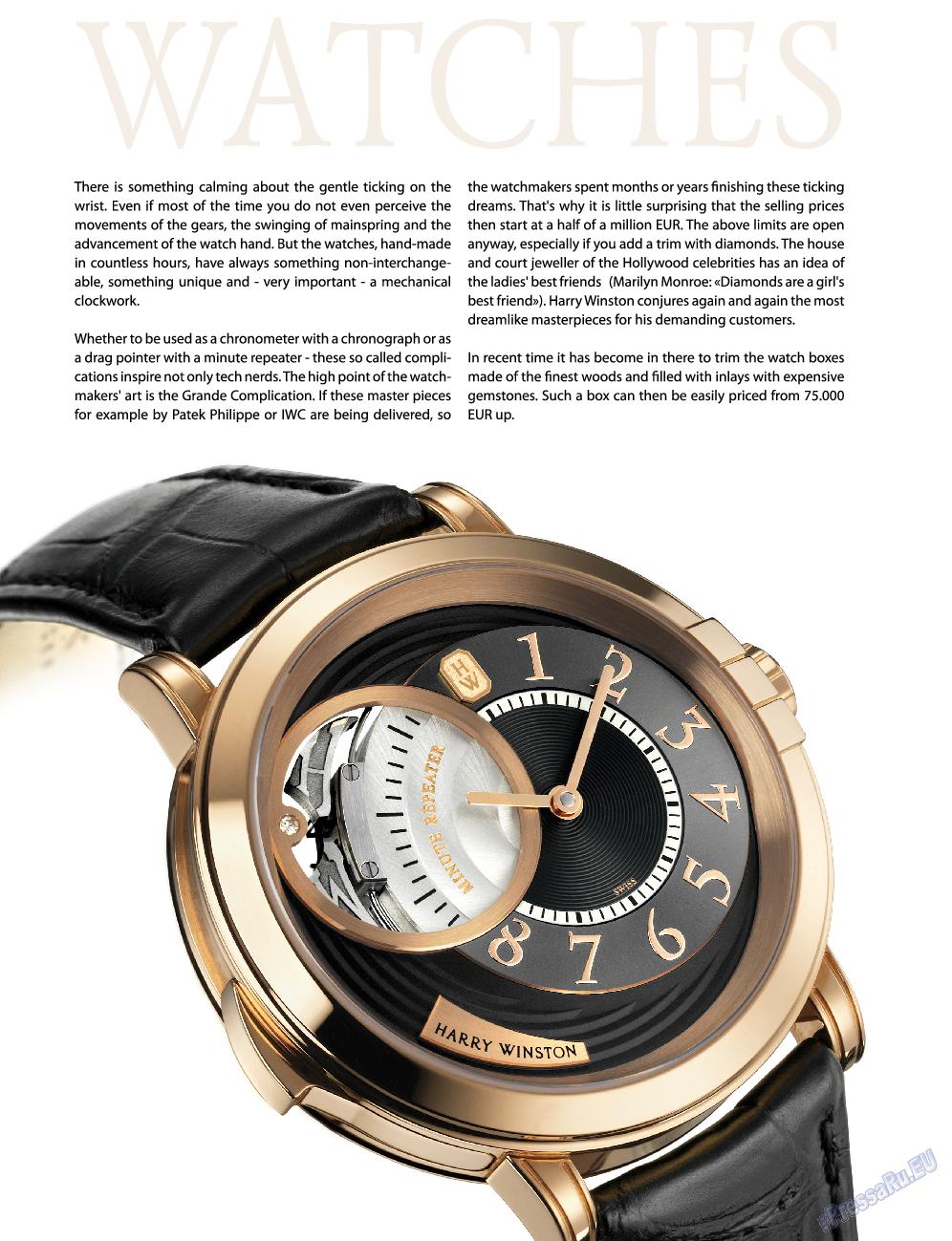 Клан (журнал). 2011 год, номер 1, стр. 64