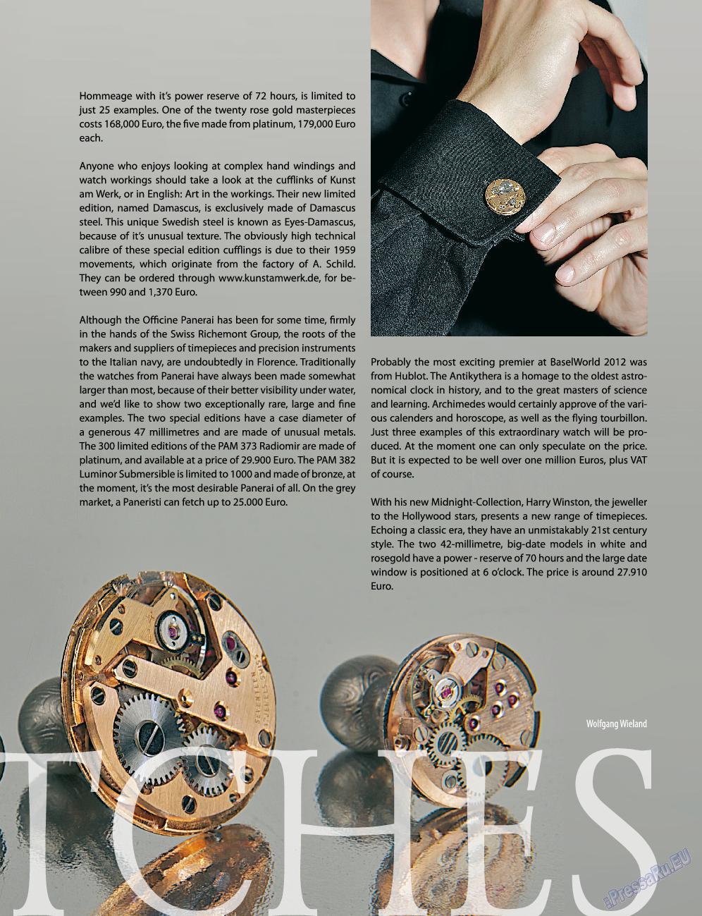 Клан (журнал). 2012 год, номер 2, стр. 29