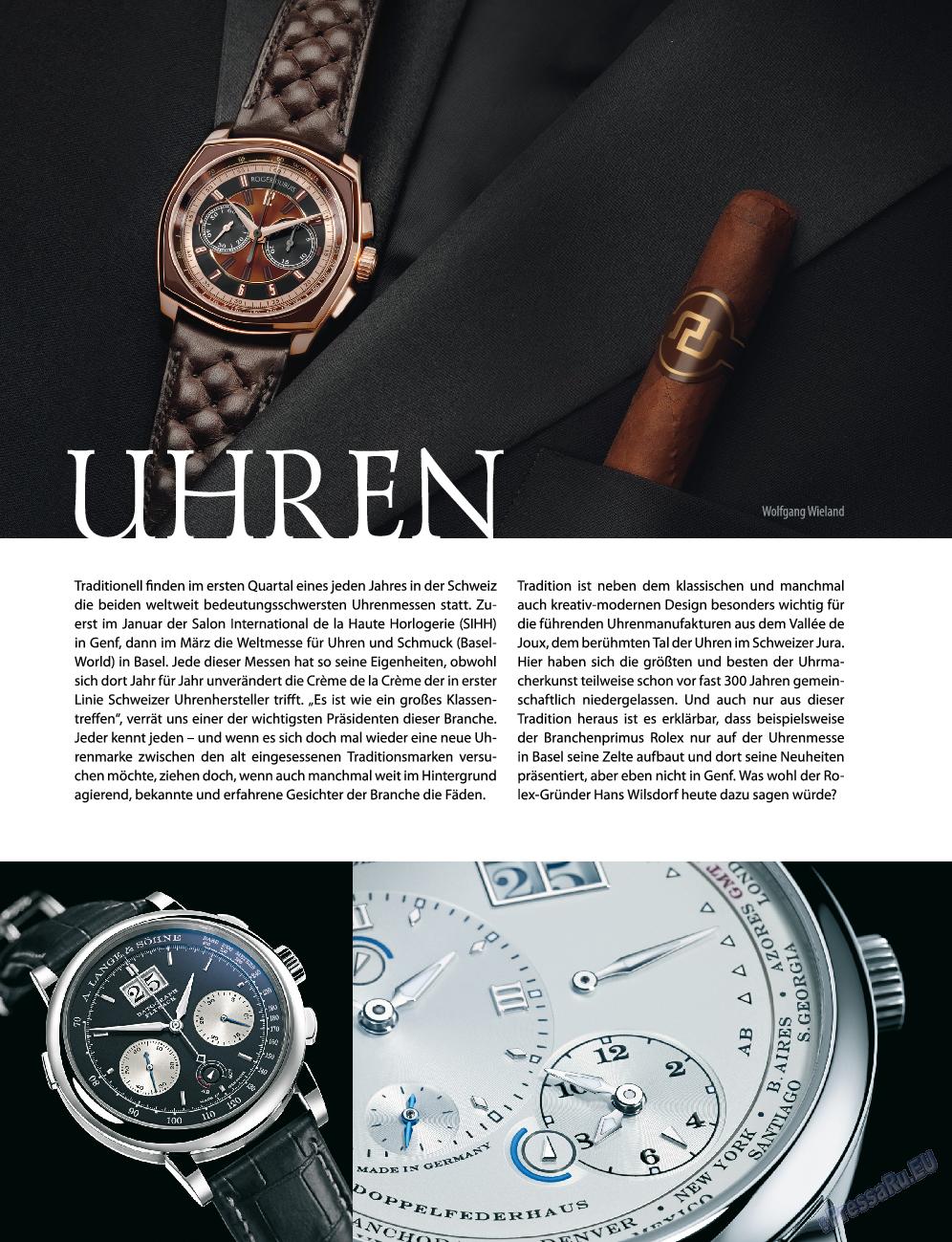 Клан (журнал). 2012 год, номер 2, стр. 38