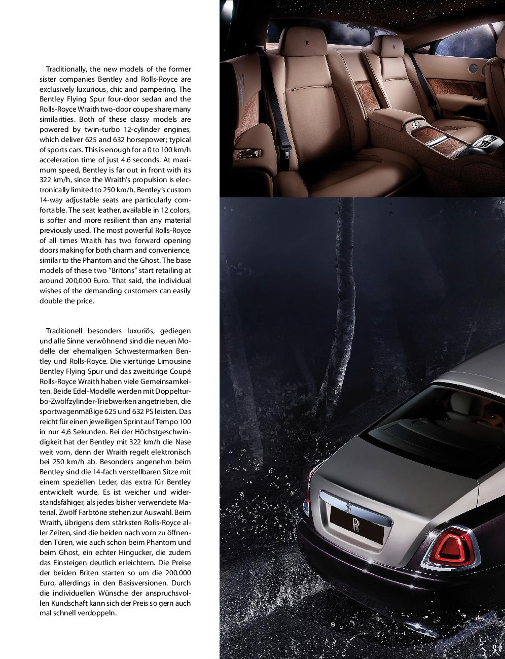 Клан (журнал). 2013 год, номер 4, стр. 30
