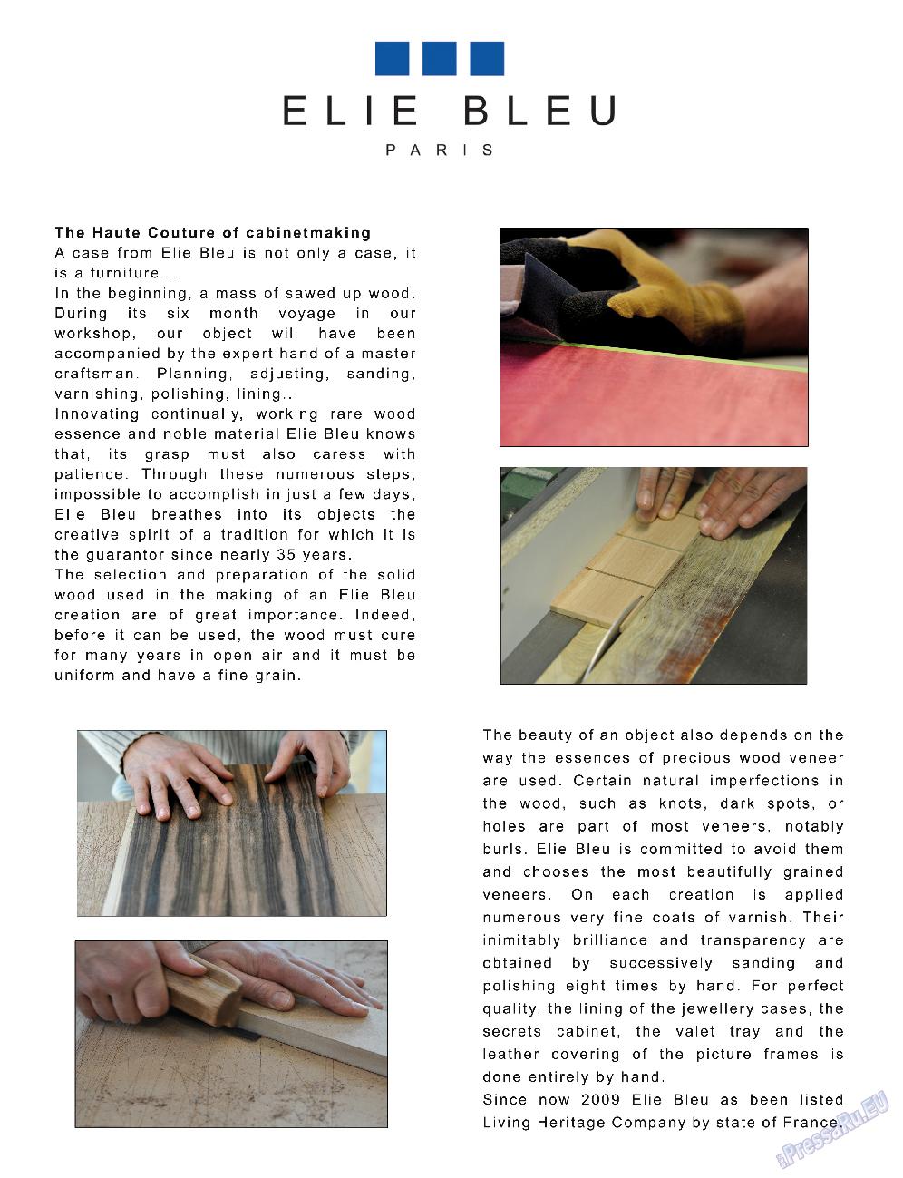 Клан (журнал). 2013 год, номер 4, стр. 44