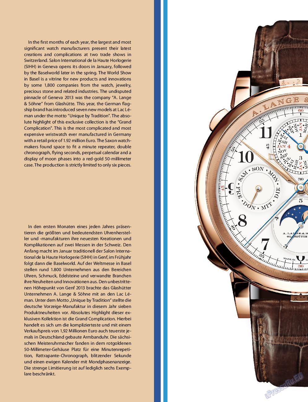 Клан (журнал). 2013 год, номер 4, стр. 50