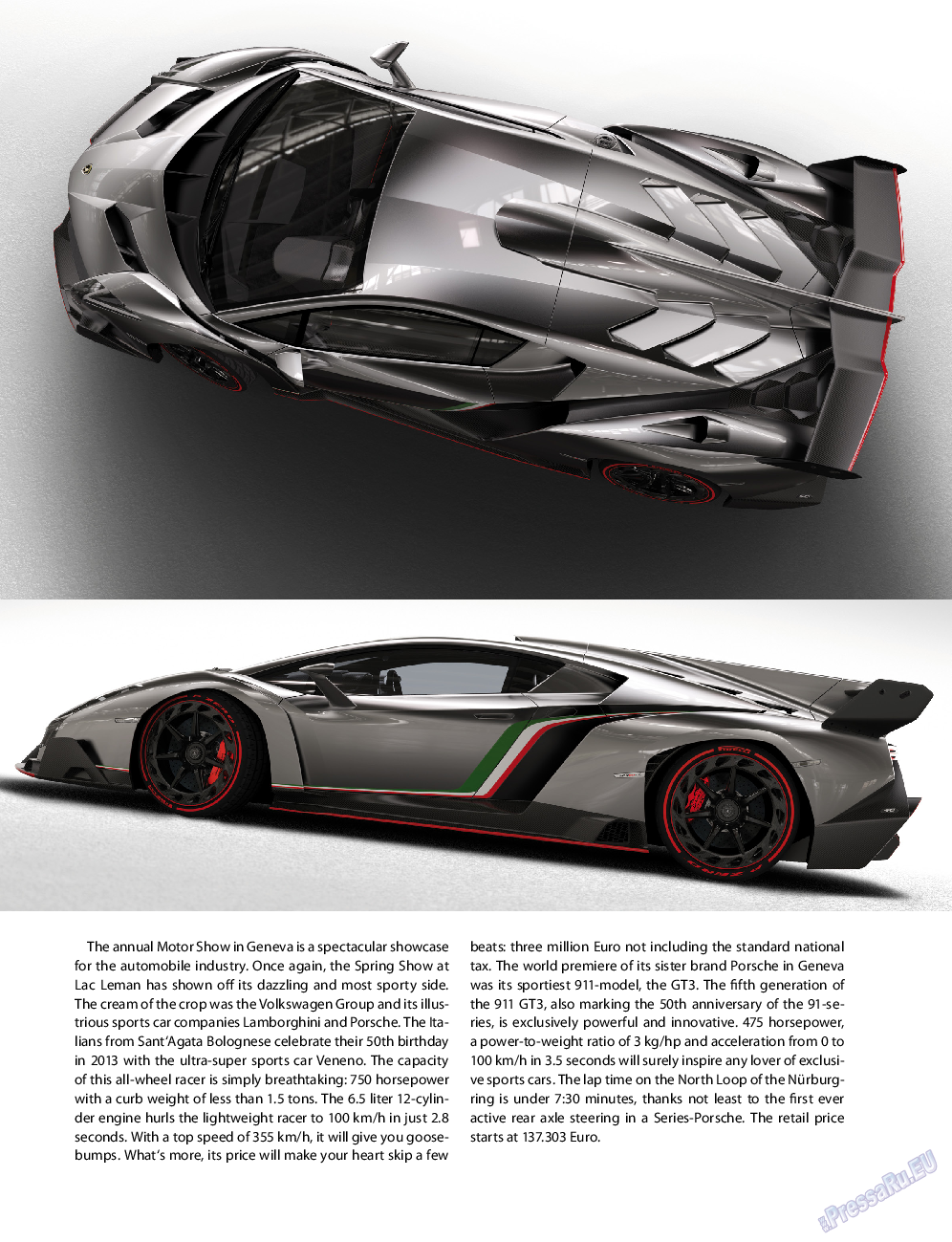 Клан (журнал). 2013 год, номер 4, стр. 8