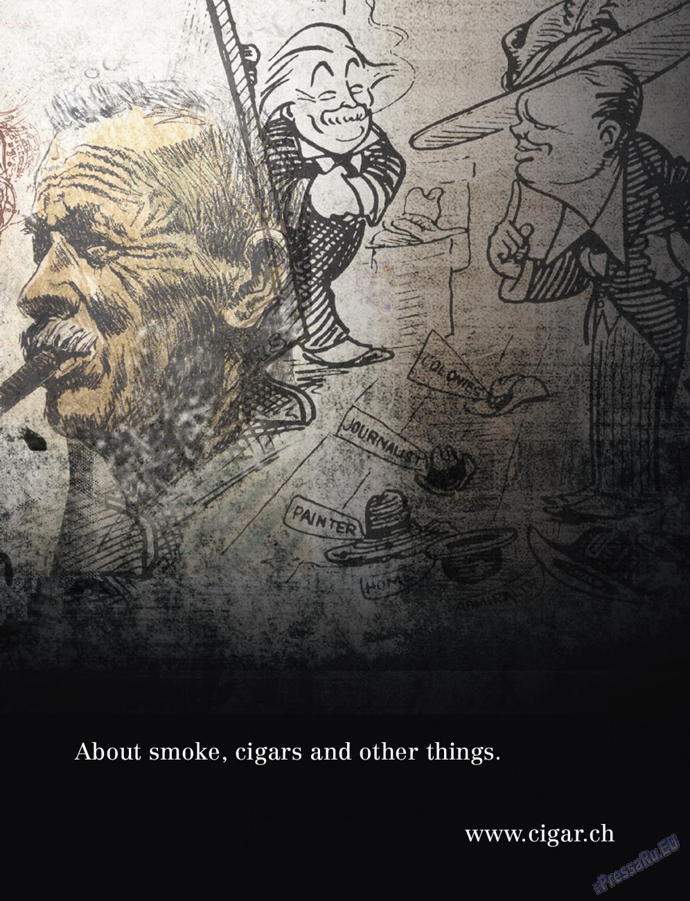 Клан (журнал). 2013 год, номер 5, стр. 133