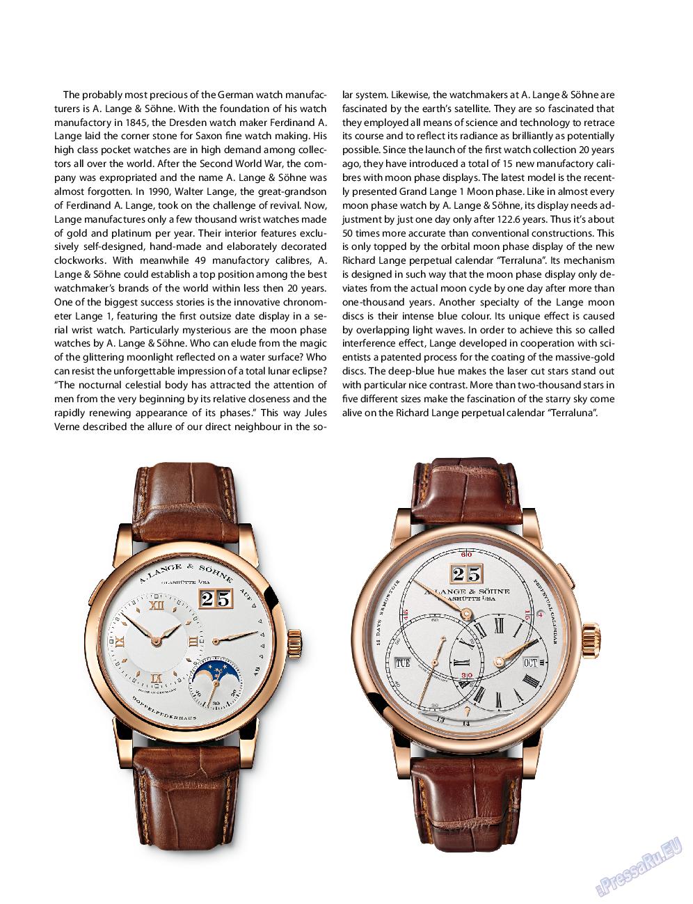 Клан (журнал). 2014 год, номер 7, стр. 146