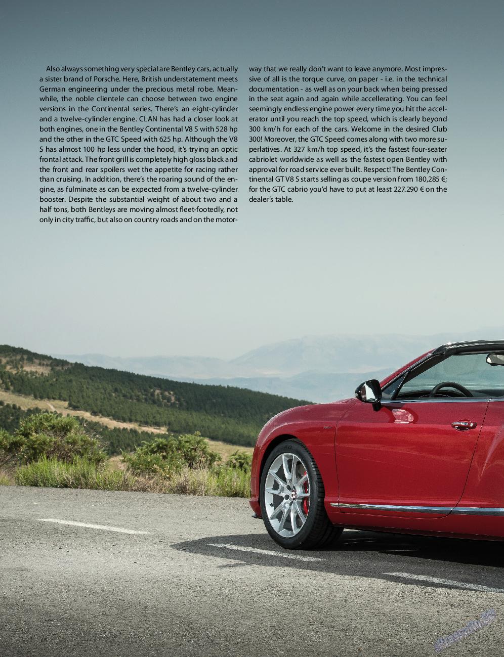 Клан (журнал). 2014 год, номер 7, стр. 98