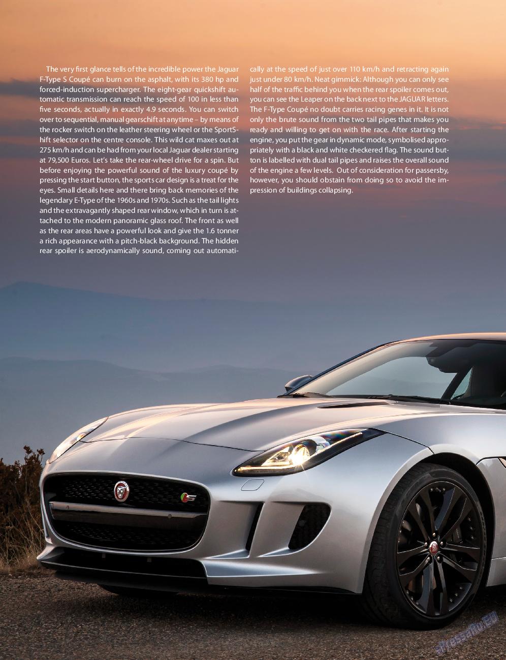 Клан (журнал). 2015 год, номер 8, стр. 80