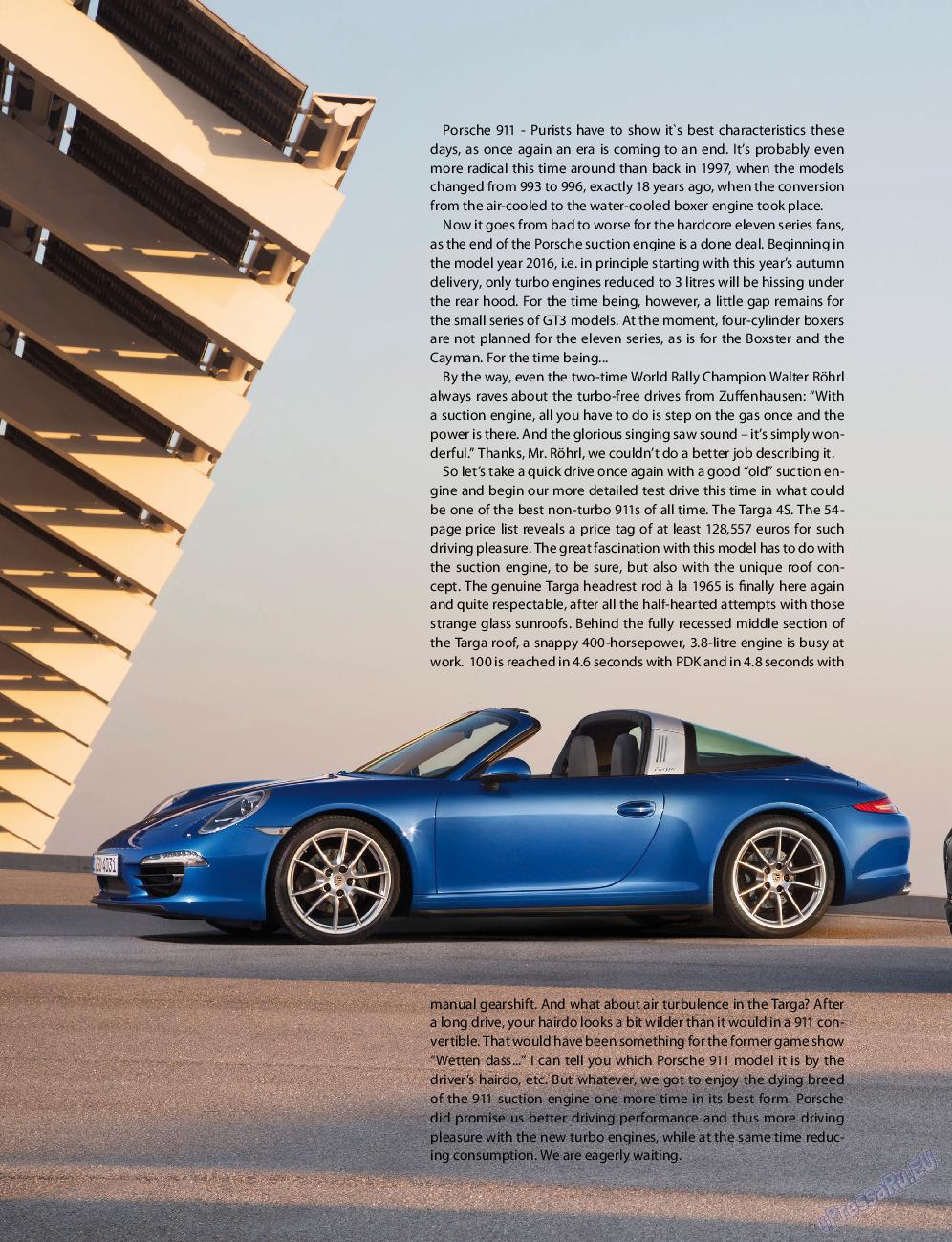 Клан (журнал). 2015 год, номер 9, стр. 124