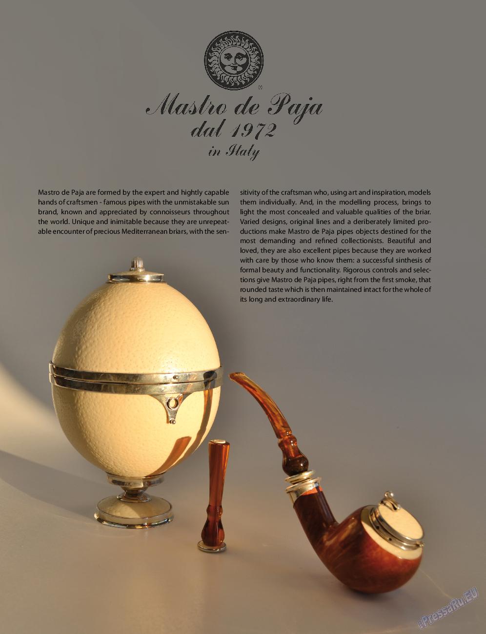 Клан (журнал). 2015 год, номер 9, стр. 154