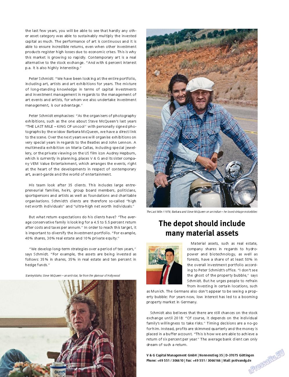 Клан (журнал). 2015 год, номер 9, стр. 177