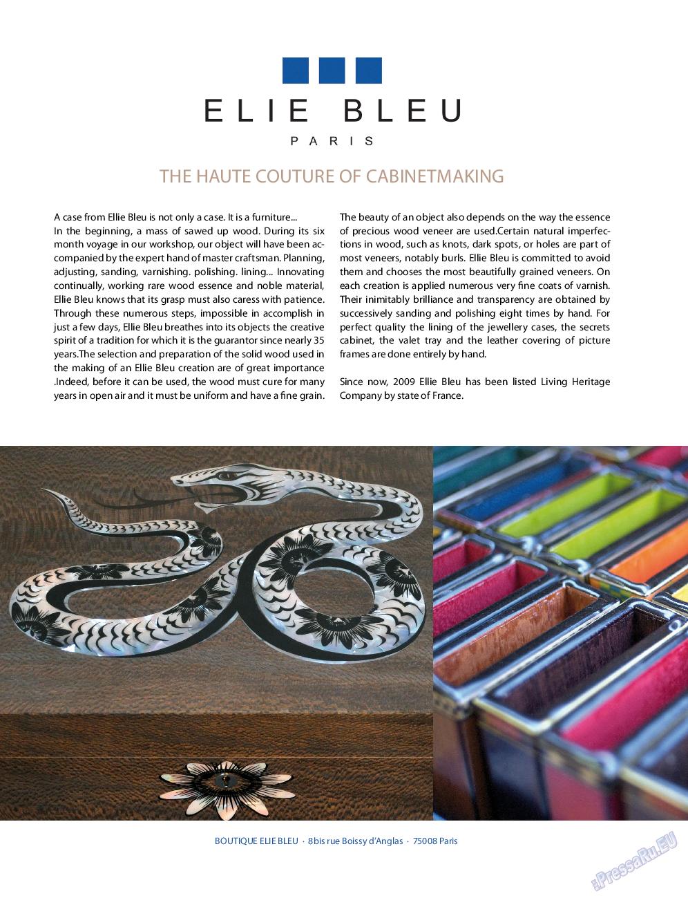 Клан (журнал). 2015 год, номер 9, стр. 190