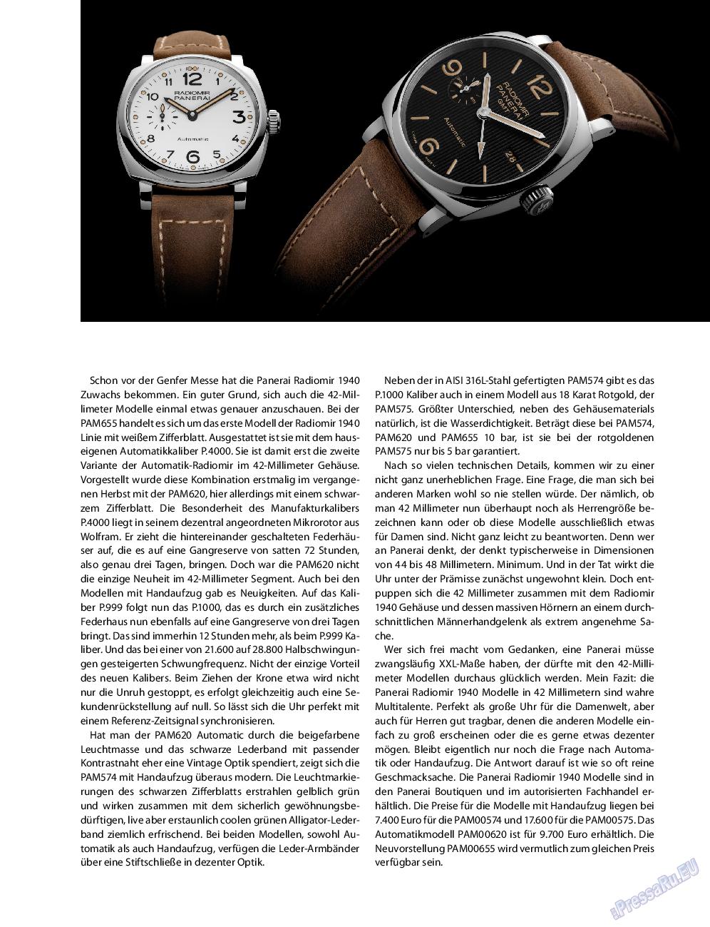 Клан (журнал). 2016 год, номер 10, стр. 135