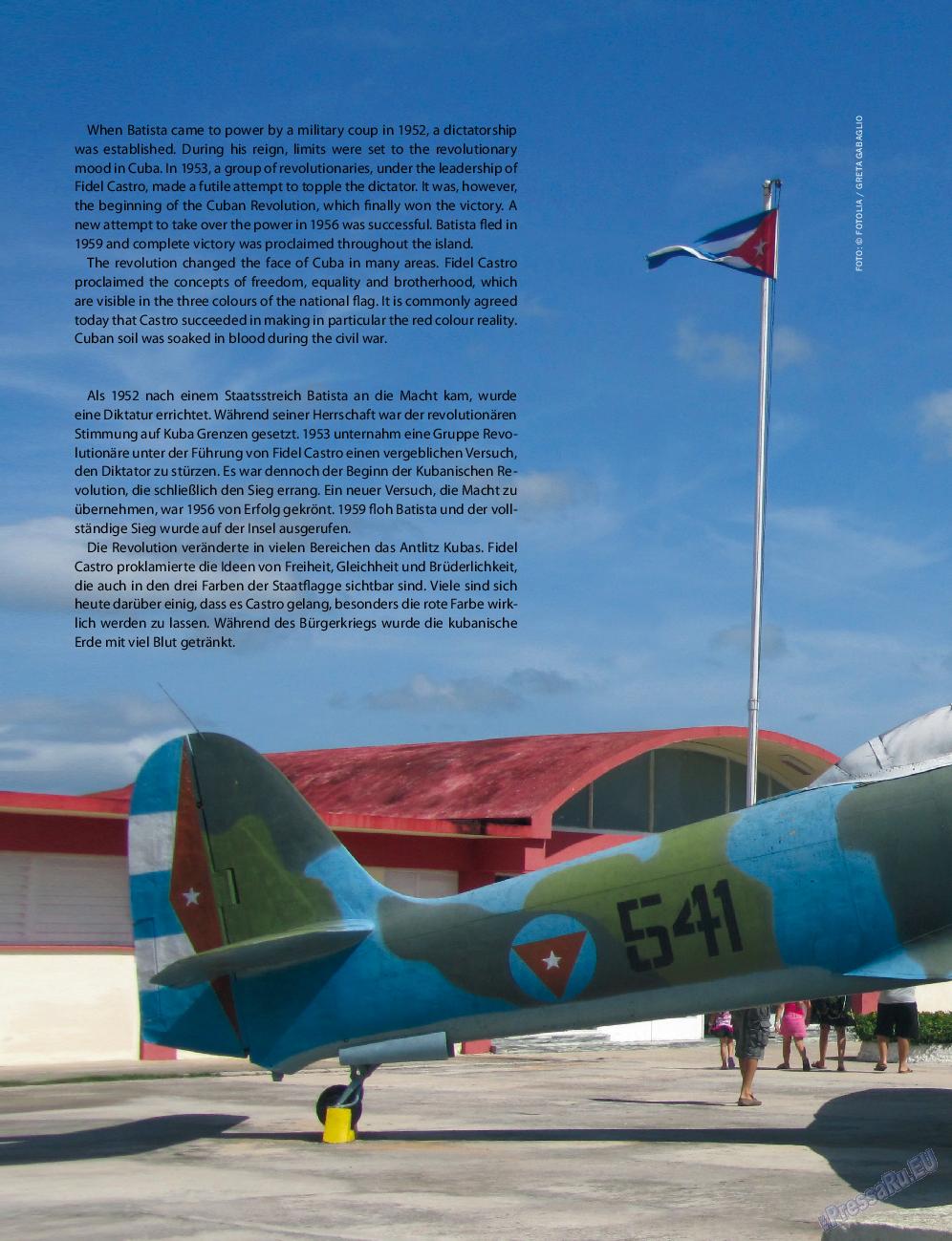 Клан (журнал). 2016 год, номер 10, стр. 28