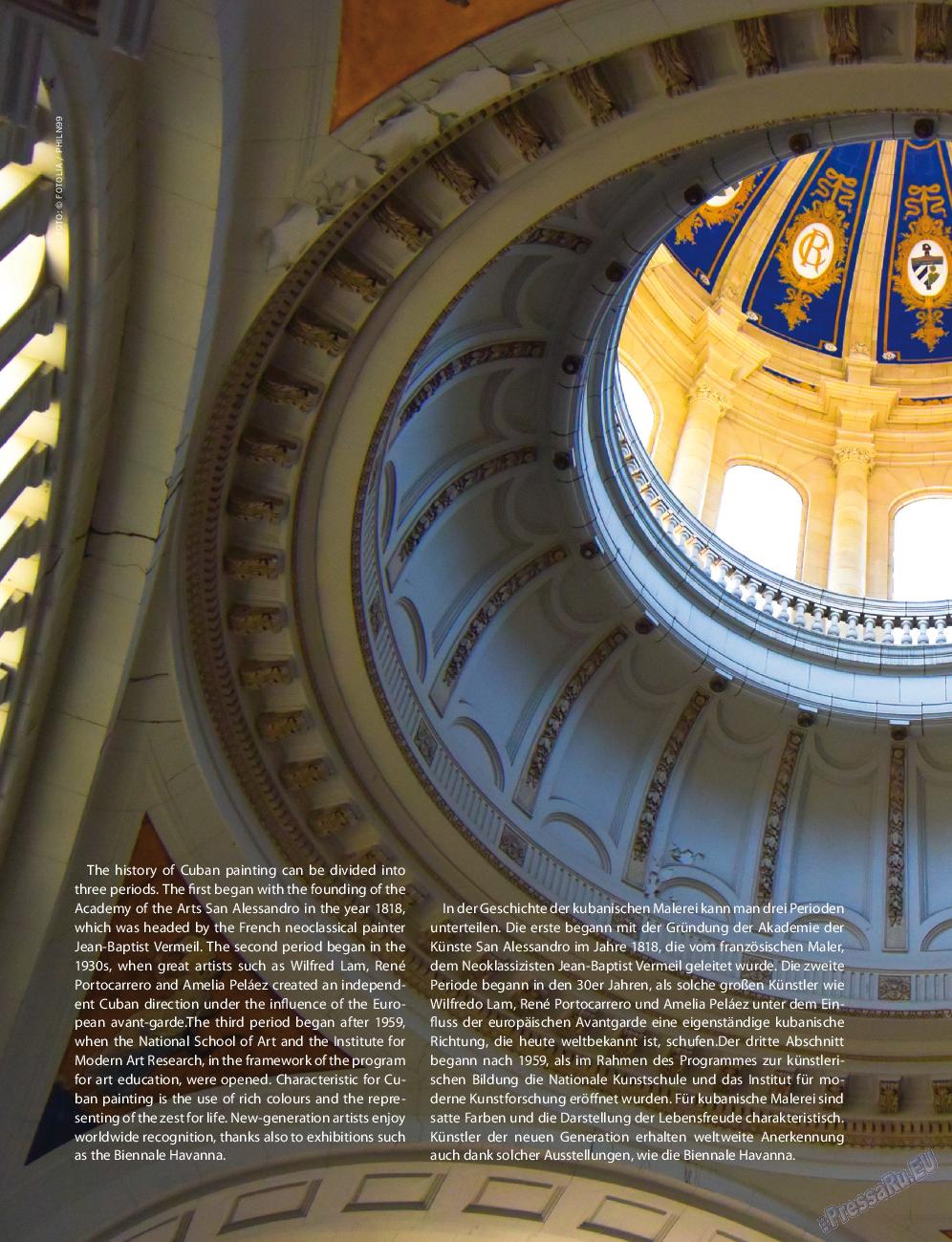 Клан (журнал). 2016 год, номер 10, стр. 42
