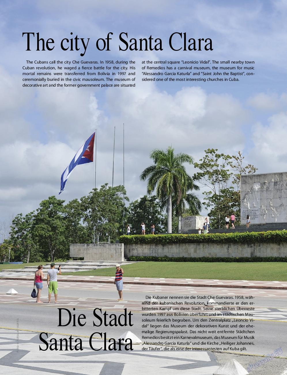 Клан (журнал). 2016 год, номер 10, стр. 98