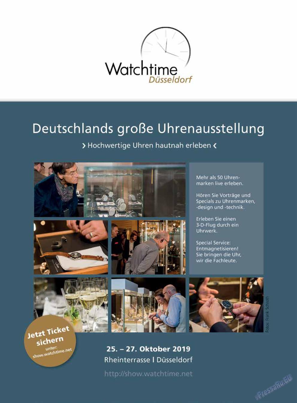 Life in Франкфурт (журнал). 2019 год, номер 44, стр. 55