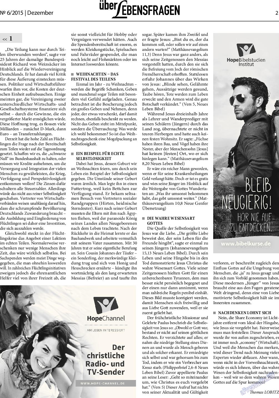 Вечное сокровище (газета). 2015 год, номер 6, стр. 22