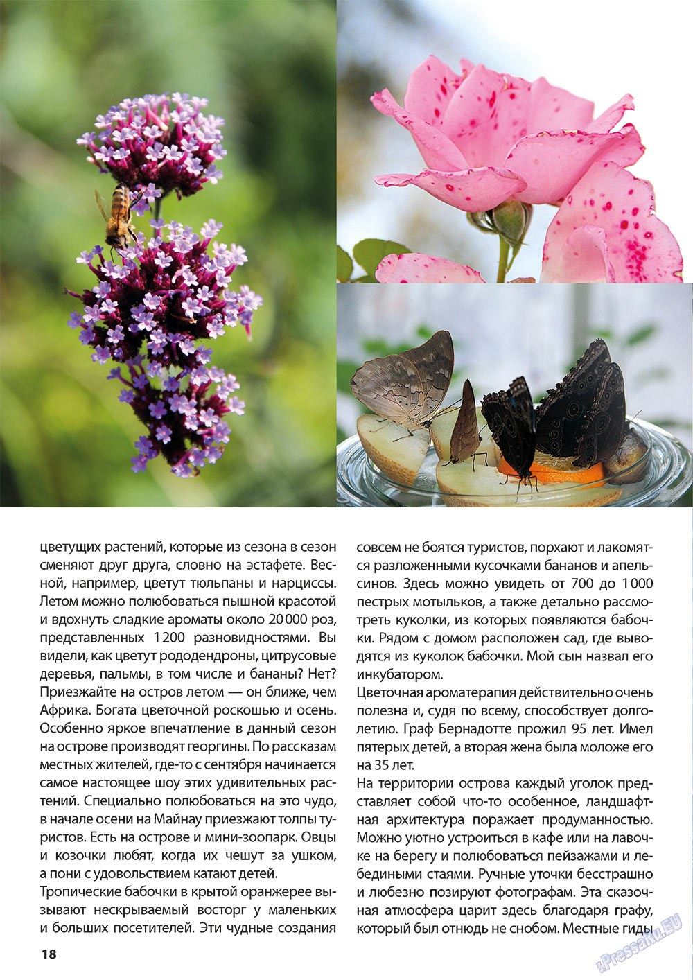 Wadim (журнал). 2012 год, номер 11, стр. 18